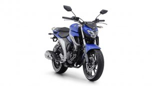2018 Yamaha Fazer 250 ABS launched in Brazil