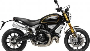 Ducati Scrambler 1100 India launch date announced