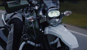 Hero XPulse to use Hero Xtreme 200R's powerplant - Report