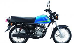 Honda Ace 110 launched in Nigeria at NGN 220,000