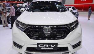 Honda CR-V Modulo - Thai Motor Expo 2017 LIVE