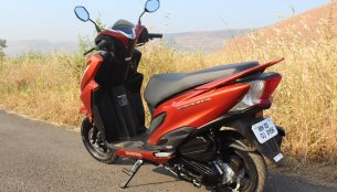 Honda motorcycle sales record a 56% rise in November year on year