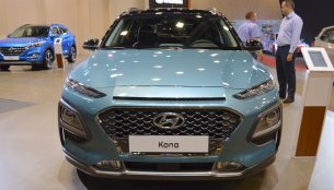 Hyundai Kona to be sold alongside Hyundai Creta in the Middle East