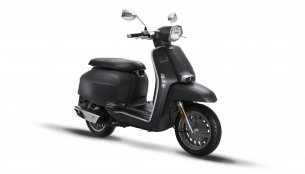 Lambretta scooters to launch in Australia on 25 August