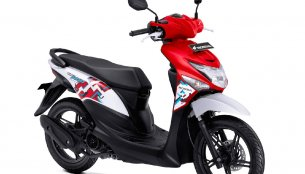 Updated Honda Beat POP ESP scooter launched in Indonesia