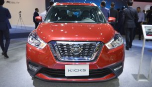Nissan Kicks launch postponed to early 2019 - Report