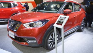 Nissan Kicks India launch delayed - Report