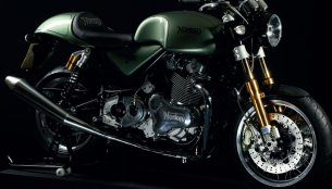 Bookings for Norton Commando 961 commence in India - Report
