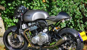 Norton Motorcycles partners with Kinetic; to launch CBU bikes in 3 months - Report