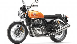 Royal Enfield 650 twins price announced in Australia - Report