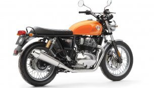 Royal Enfield 650 India launch post April - Report
