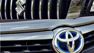 Toyota-Suzuki Electric cars coming to India in 2020
