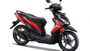 Updated Honda Vario eSP launched in Indonesia