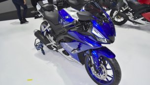 Yamaha R15 v3.0 launch in India by February 2018 - Report