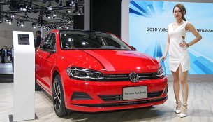 2017 VW Polo reaches Asia, launched in Taiwan