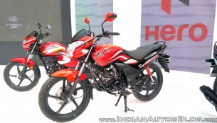 Hero MotoCorp to hike motorcycle prices from January 1, 2018