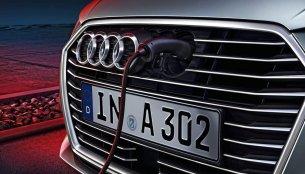 Audi to launch pure electric Audi Q2 L e-Tron in China