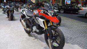 BMW G 310 GS launched in Indonesia