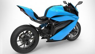 Made in India electric superbike in the works - Report