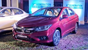 Honda City is the best selling sedan in the C-segment category