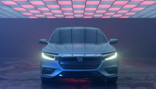 Honda Insight Prototype revealed, previews next-gen model
