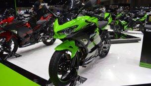 2018 Kawasaki Ninja 400 launched in USA at USD 4,999
