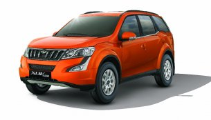 Mahindra XUV500 petrol launched at INR 15.49 lakhs