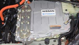 Nissan Kicks e-Power under consideration for Brazil - Report