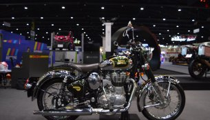 Royal Enfield witnesses 47% growth in exports in December