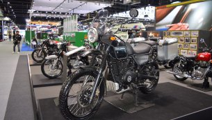 Royal Enfield Himalayan bookings open in Malaysia - Report