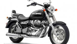 Royal Enfield Thunderbird 650 - Speculative Rendering