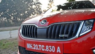 Skoda sales in India grow by 12.7% in July 2018