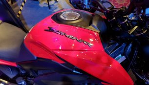 2018 Bajaj Dominar 400 unveiled; gets new colours