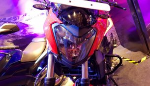 Bajaj Dominar 400 hits a speedo-indicated 194 kmph [Video]