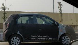 Hyundai AH2 (new Hyundai Santro) details revealed as customer clinics commence