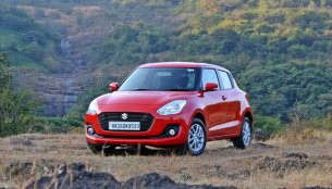 2018 Maruti Swift test drive review