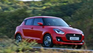 2018 Maruti Swift racks up more than 1 lakh bookings - Report