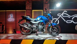 Hero Xtreme 200R gets INR 1,900 price hike; priced at INR 89,900
