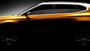 Kia SP Concept to make world debut at Auto Expo 2018