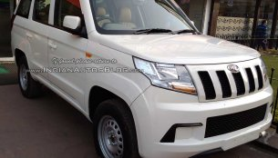 Mahindra TUV300 Plus prices revealed via official website