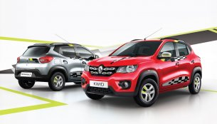 Renault Kwid Live For More Reloaded 2018 Edition launched in India