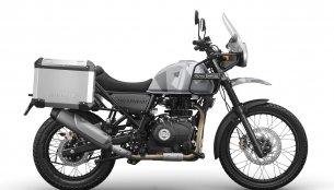 Royal Enfield Himalayan Sleet vs Kawasaki Versys-X 300 - spec comparison