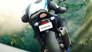 New Suzuki motorcycle to arrive via CKD route in February - Report