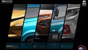 Tata Tigor Sport teased ahead of Auto Expo 2018 debut