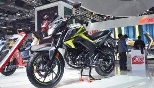 2018 Honda CB Hornet 160R prices announced