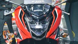 2018 Honda CBR650F - Auto Expo 2018 Live