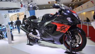 Suzuki Hayabusa production ends; successor to debut by 2021, says report