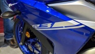 2018 Yamaha YZF-R3 vs Benelli 302R - spec comparison