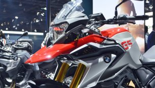 BMW G 310 R & BMW G 310 GS bookings open unofficially in India - Report