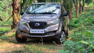 Datsun redi-GO facelift to launch in 2019 - Report
